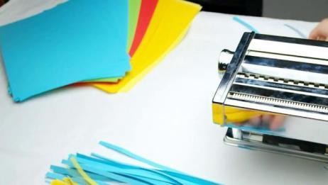 一款衍纸制作工具,能快速裁剪纸条,快捷方便