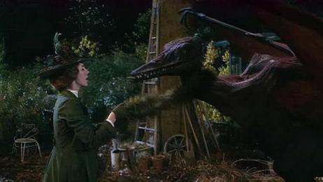 教授孵化恐龙被抓,美女一怒之下驯服恐龙,乘坐飞行坐骑救出教授