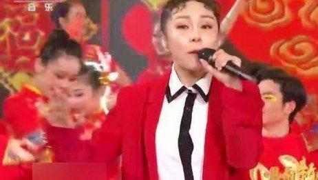 毛泽少现场演唱《中国味道》,音乐一响带动全场节奏,太好听了!
