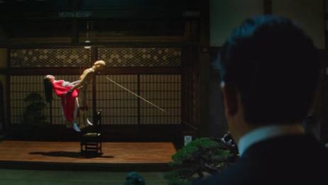 一部揭露人性的韩国伦理片,每一帧画面都是视觉享受,大饱眼福