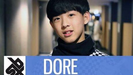 【DORE】日本12岁小正太Beatboxer