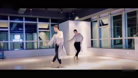 古典舞中国舞《但愿人长久》
