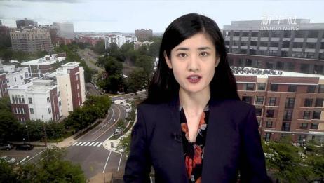 记者连线:美国新冠肺炎死亡病例突破10万