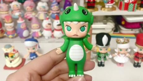 我的玩具购物分享,超级可爱!