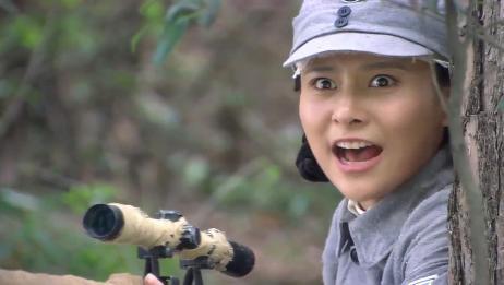 神枪:川崎被炸弹炸飞了出去,张响情绪激动横冲直撞,包疙瘩急了