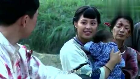 日本少佐欺负侏儒小孩非常自大,没料到小孩是极其危险人物被反杀