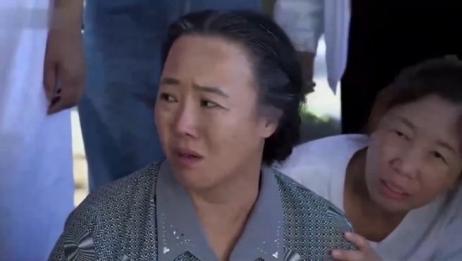 演技派,农村婆婆被骗把儿媳电脑弄丢,结果一听要一万多,吓哭了