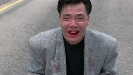 香港经典电影 为了报复刘德华 何家驹居然把黎姿绑起来欺负