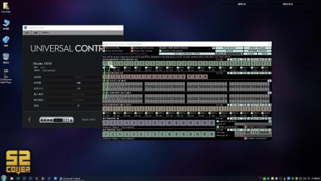 Asio Link pro虚拟跳线补充说明(延续上上期)