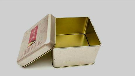你家有废旧的铁皮茶叶盒吗?学会快找出来,用途花钱都难买,真棒