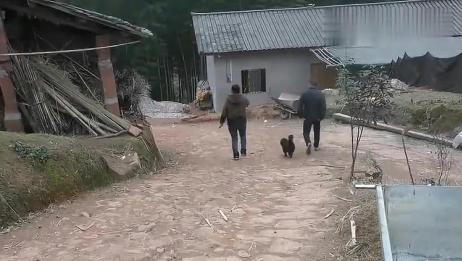 四川农村办九大碗,人山人海,美味都堆成了山!