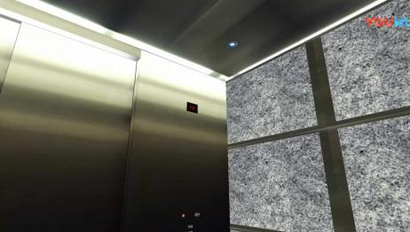 大厦电梯全集