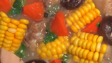 营养美味的排骨汤这样做太好了