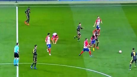 西甲单赛季进球40+难吗?苏亚雷斯1次,C罗3次,梅西多少?