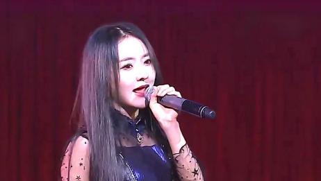 SNH48成员活力开唱《lost》,节奏欢快,不由自主跟着点头!