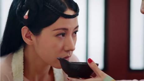 宫心计2:元玥为了太子妃而试毒三次,太子妃赶紧前来看望她