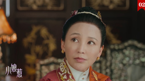 小娘惹:菊香去世,月娘强势回归帮娘报仇,桂花吓出表情包