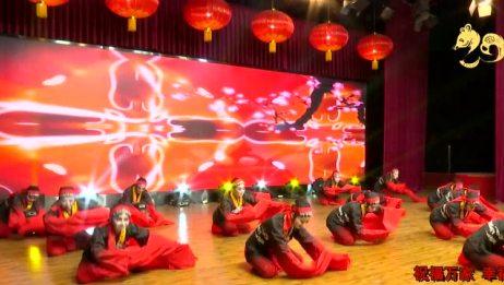 2020年春节联欢晚会(一)