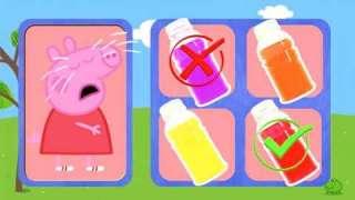 小猪佩奇益智玩具故事第七季  :小猪佩奇儿童游戏全集