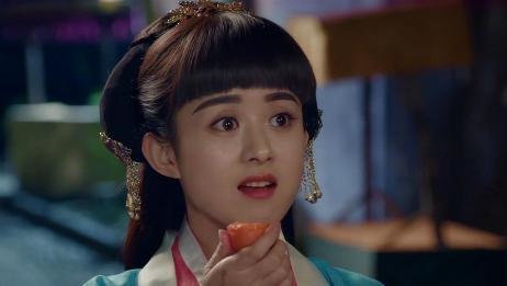 """赵丽颖呆萌客串,""""神经病""""蜜汁可爱,说话的口音也太萌了!"""