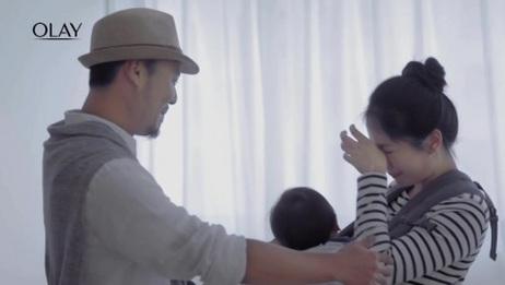 olay 母亲节视频