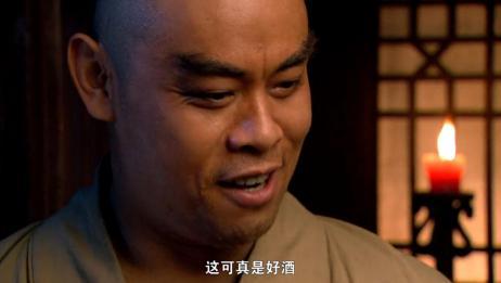 新水浒传:有人的地方就是江湖,鲁智深出家当和尚都遭排挤陷害!