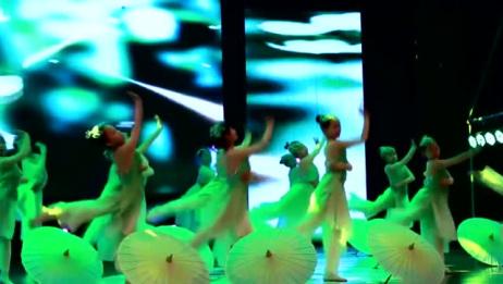 美美哒儿童舞蹈《茉莉花开》