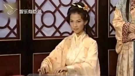 三国第一美女甄宓,你觉得谁演得最神似?