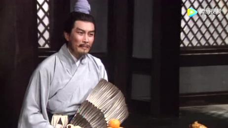 《三国演义》:鲁肃来访,讨要荆州,诸葛亮一席话把他说得无言以对