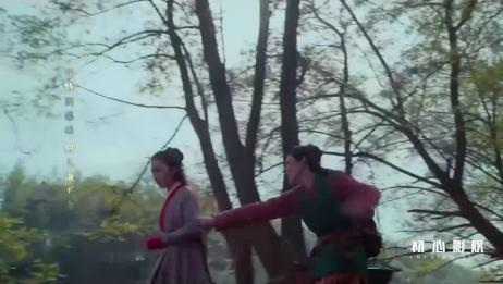 薛之谦×郁可唯新歌《纸船》上线,《天醒之路》片尾曲画面MV美爆了!男女主颜值太能打!