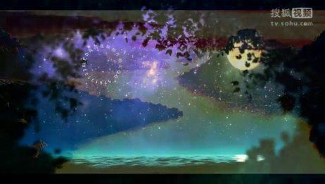 828.花木兰舞蹈演出背景LED大屏幕视频舞美画面完整版