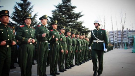 大专毕业,在部队中考军校需要怎么做?又有哪些需要注意呢
