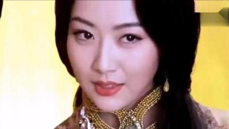 美女刺杀隋炀帝失败, 结果被杨广看上了