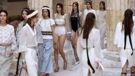 揭秘!为何香奈儿衣服只能穿一次?网友:原来贵真的是有道理!
