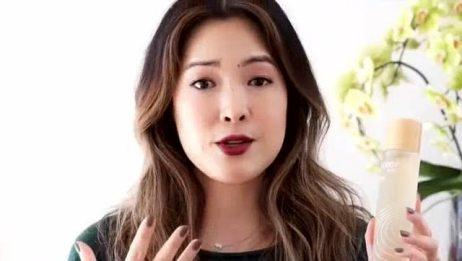 YouTube上MAYCOOP补水枫树液产品评测