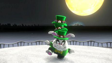 游戏解说:这游戏的BOSS太戴三顶绿帽 谁顶得住