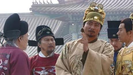 朱元璋:朱元璋称帝第一道圣旨,要把咱字当成朕字来听,真奇葩