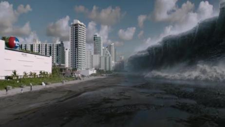 海啸的威力到底有多大,为什么会有海啸形成呢?