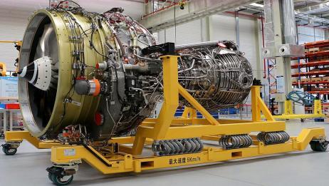 为什么我国航天发动机的叶片比国外使用寿命短?今天算长见识了