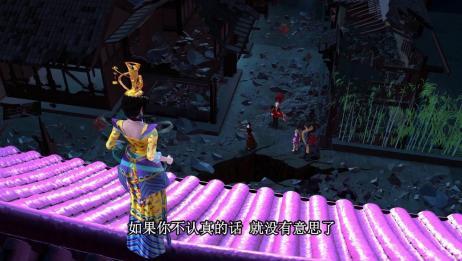 精灵梦叶罗丽:辛灵要守护娃娃店,她不会放弃的,辛灵要坚持到底
