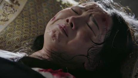 《如懿传》茉心报仇,贞淑受刑,惢心断腿,贴身侍女的另一种色彩