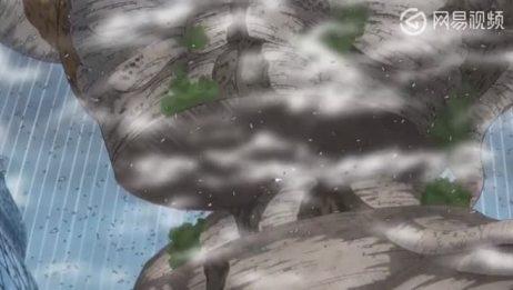 海贼王经典对决,索隆大千世界vs巨石琵卡!