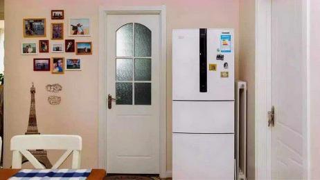 """冰箱旁""""切记""""不能放的3种东西!别等吃亏才改,快拿掉"""