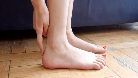 不同的脚型选对鞋子穿着才舒服,达人分享不同脚型适合的鞋!