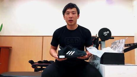 """鞋子""""出卖""""了你的重量训练不能进步的原因!男女都适用"""
