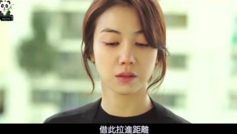 韩国电影:《恶女》女杀手金淑熙得知身世后向杀手组织复仇的故事