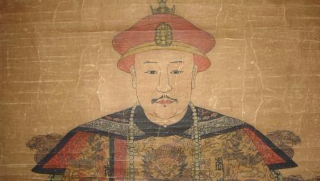 嘉庆皇帝差点遇刺身亡,全因这个人,让他存活了下来