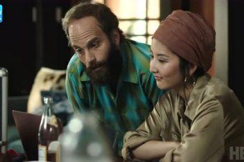 HBO剧集《难以伺候》第三季 明年一月回归