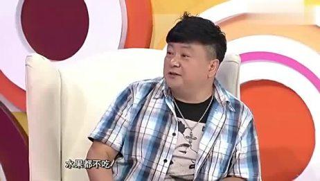 超级减肥王节目中,洪剑涛称28天瘦了30斤,看看是怎么做到的