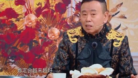 王牌对王牌:元老潘长江,谈参加《王牌》感受,收获感动幸福满满